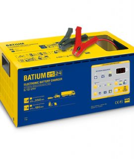 Batium 25/24 Accu Lader | Professioneel | 230V | 6-12-24V | 1150