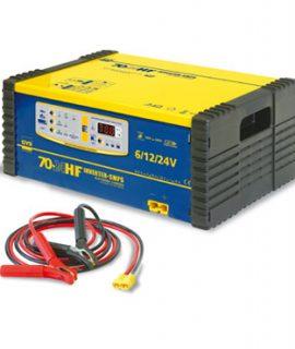 70.24HF Inverter Acculader | 85-265V | 6-12-24V