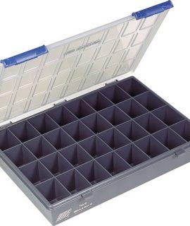 Profi Service Box Met 32 Vaste Vakken
