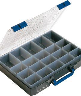 Carry-Lite Met 20 Inzetbakjes CL80-20