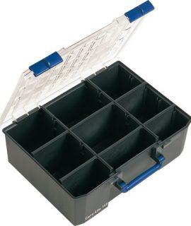 Carry-Lite Met 8 Tussenschotten CL150-9