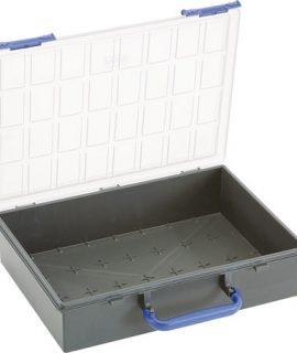 Profi Service Case 80mm Hoog – Leeg