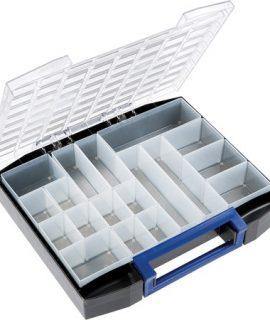 Boxxser 80 8×8-20 Assortimentsdoos 20 Vakken