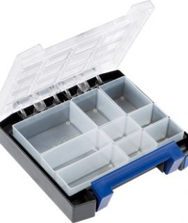 Boxxser 55 4×4-11 Assortimentsdoos 11 Vakken