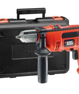 KR554CRESK Klopboormachine | 13 Mm | 550 Watt | + Koffer En Toebehoren