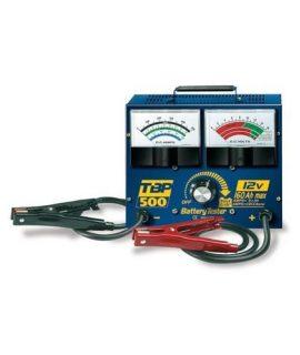 TBP 500 Accu Tester | Professioneel | 12 V | 10-160 Ah