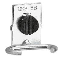 Afzondelijke Haak – Sleutels 25mm X 8mm