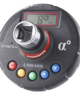 Adapter Koppel-hoekverdraaiing 340nm