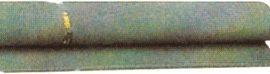 Rubberdoek VDE 0680/1 – 1000×1000